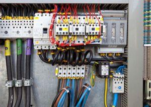 illuminazione e impianti elettrici