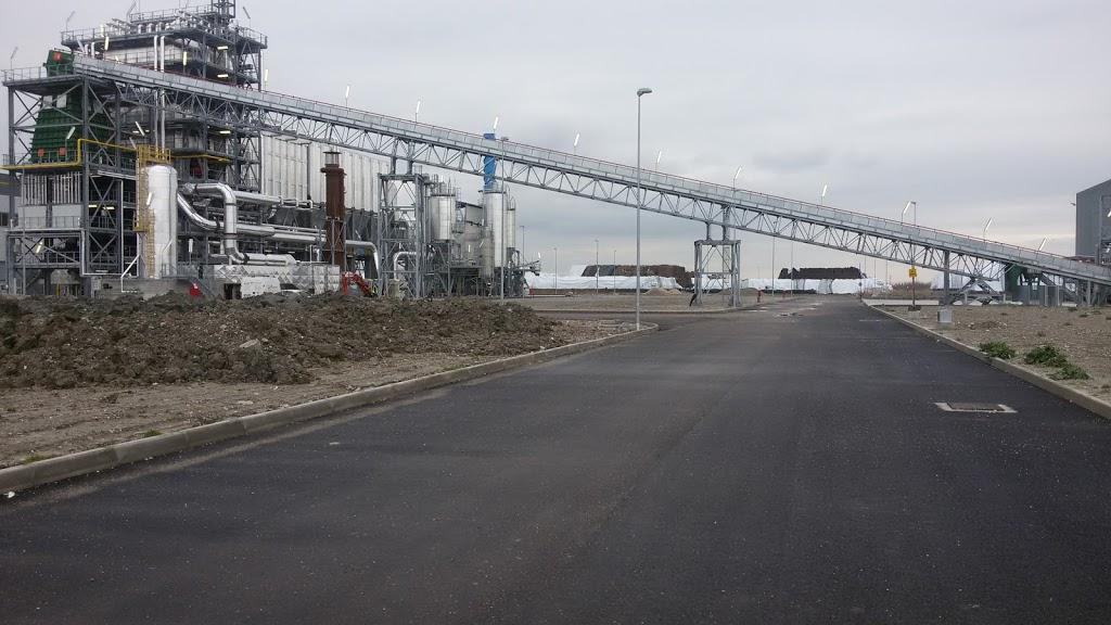 centrale biomasse enel
